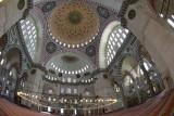 Istanbul Suleymaniye Mosque Interior 2015 1316.jpg