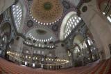 Istanbul Suleymaniye Mosque Interior 2015 1317.jpg