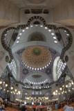 Istanbul Suleymaniye Mosque Interior 2015 1320.jpg