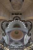 Istanbul Suleymaniye Mosque Interior 2015 1321.jpg
