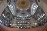 Istanbul Suleymaniye Mosque Interior 2015 1323.jpg