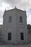 Istanbul Sehzade mausoleums 2015 1357.jpg