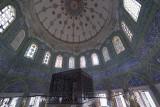 Istanbul Sehzade mausoleums 2015 1383.jpg
