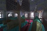 Istanbul Sehzade mausoleums 2015 1384.jpg