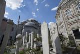 Istanbul Sehzade mausoleums 2015 1392.jpg