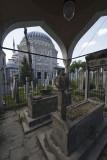 Istanbul Sehzade mausoleums 2015 1396.jpg