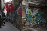Istanbul near and on Istiklal Caddesi 2015 0465.jpg