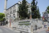 Istanbul Mesih Pasha Mosque 2015 9135.jpg