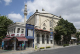 Istanbul Kasimpasha Buyuk Mosque 2015 0502.jpg