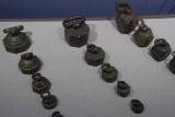 Istanbul Pera museum Anatolian weights and measures 2015 0438.jpg