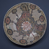 Istanbul Turkish and Islamic Museum Seljuq exhibits 2015 9549.jpg