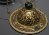 Istanbul Turkish and Islamic Museum Seljuq Exhibits 2015 9562.jpg