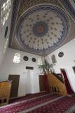 Istanbul Selahi Mehmet Efendi mosque 2015 8569.jpg