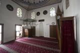 Istanbul Selahi Mehmet Efendi mosque 2015 8570.jpg