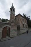 Istanbul Selahi Mehmet Efendi mosque 2015 8575.jpg