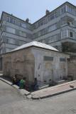 Istanbul Ahmediye complex 2015 9030.jpg