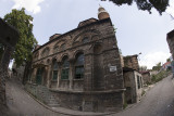 Istanbul Molla Gurani mosque2015 1336.jpg