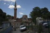 Istanbul Molla Gurani mosque2015 1343.jpg