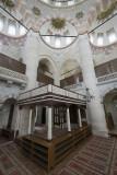 Istanbul Nisanci Mehmet Pasha mosque 2015 9298.jpg