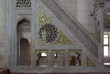 Istanbul Nisanci Mehmet Pasha mosque 2015 9315.jpg