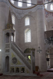 Istanbul Nisanci Mehmet Pasha mosque 2015 9316.jpg