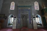 Istanbul Tercuman Yunus Mosque2015 9347.jpg