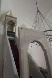 Istanbul Zincirli Kuyu mosque 2015 9324.jpg