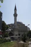 Selçuk Sultan or Selçuk Hatun mosque