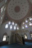 Istanbul Selcuk Sultan mosque2015 9010.jpg
