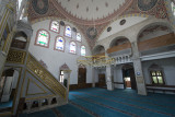 Istanbul Selcuk Sultan mosque2015 9012.jpg