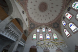Istanbul Selcuk Sultan mosque2015 9014.jpg