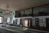 Karabaş Tekkesi (Masjid)