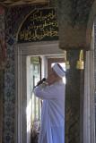 Istanbul Takkeci Ibrahim Cavus Camii May 2014 6653.jpg
