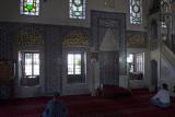 Istanbul Takkeci Ibrahim Cavus Camii May 2014 6654.jpg