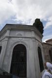 Şeyh Ahmet Buhara türbesi