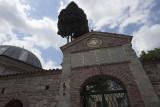 Istanbul Seyh Buhara Turbesi 2015 8543.jpg