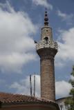 Istanbul Tahta Minaret mosque 2015 8642.jpg