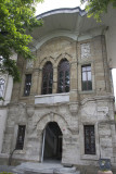 Istanbul University building At Meydan 2015 0889.jpg