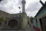 Uskubi Çakır Ağa mosque