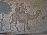 1054 Istanbul Mosaic Museum dec 2003