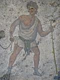 1055 Istanbul Mosaic Museum dec 2003