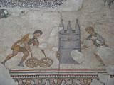 1062 Istanbul Mosaic Museum dec 2003