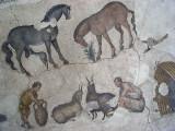 1065 Istanbul Mosaic Museum dec 2003
