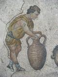 1066 Istanbul Mosaic Museum dec 2003