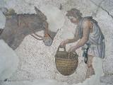 1068 Istanbul Mosaic Museum dec 2003