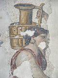 1070 Istanbul Mosaic Museum dec 2003