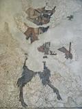 1071 Istanbul Mosaic Museum dec 2003
