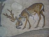 1075 Istanbul Mosaic Museum dec 2003