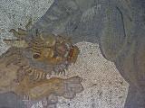 1086 Istanbul Mosaic Museum dec 2003