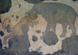1087 Istanbul Mosaic Museum dec 2003